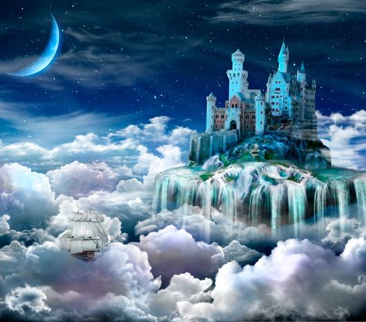 Храм сновидений. Сонник Райдо