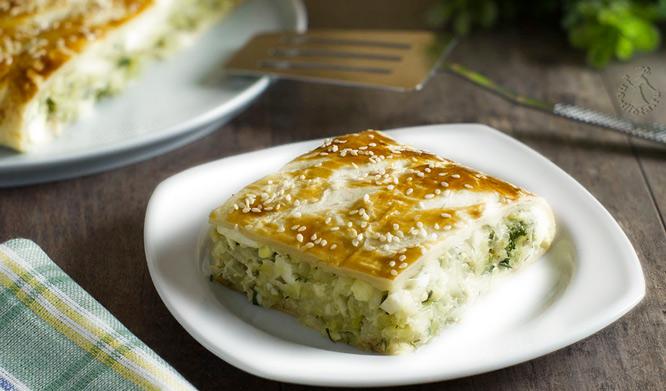 Сонник – Пирог с капустой. К чему снится Пирог с капустой