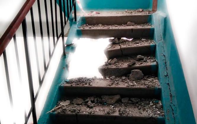Сонник – Провал на лестнице. К чему снится провал на лестнице