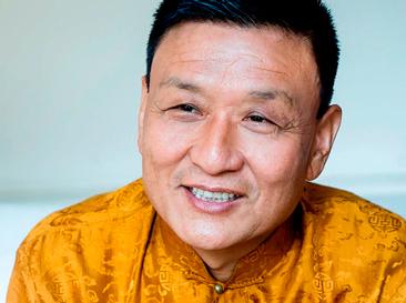 Тибетская йога сна и сновидений. Тензин Вангьял Ринпоче
