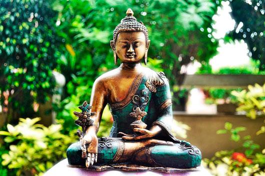 Сонник Будда. К чему снится Будда