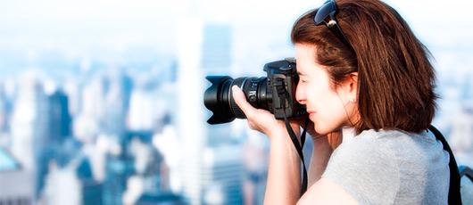 Сонник Фотографировать. К чему снится Фотографировать