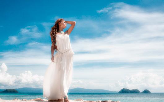 Сонник Женщина в белом. К чему снится Женщина в белом