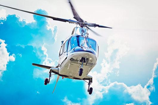 Сонник Вертолет. К чему снится Вертолет