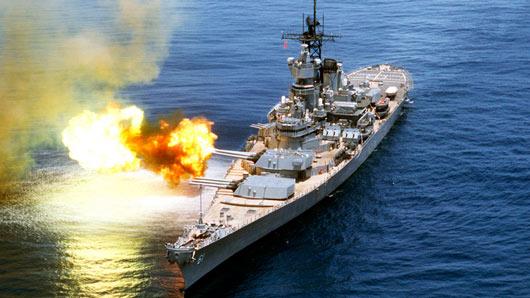 Сонник Военный корабль. К чему снится Военный корабль