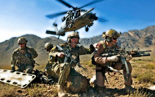 Сонник Военные учения. К чему снится Военные учения