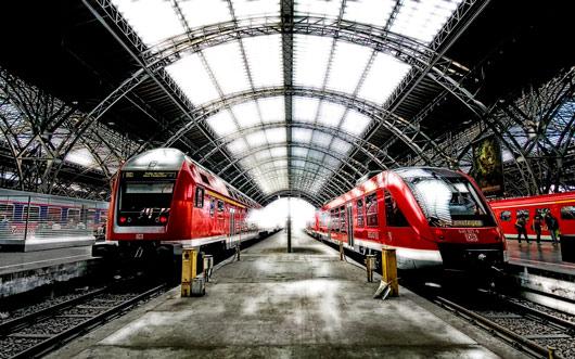 Сонник Вокзал. К чему снится Вокзал