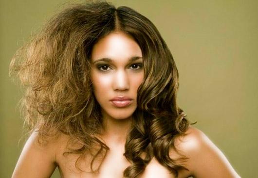 Сонник Волосы. К чему снятся Волосы