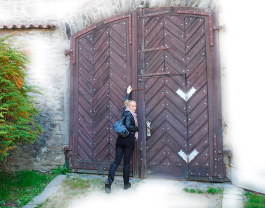 Сонник Ворота. К чему снятся Ворота