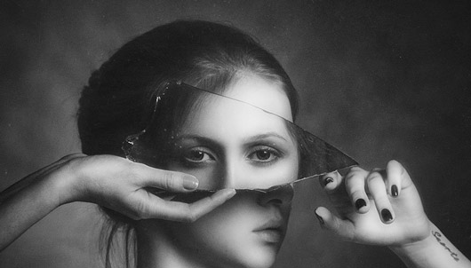 Сонник – Зеркало, значение сна