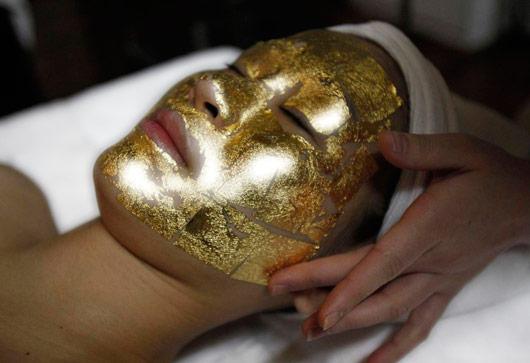 Сонник – Золотая краска, значение сна