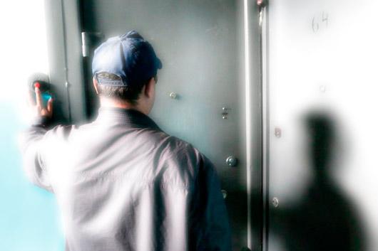 Сонник – Звонок в дверь, значение сна